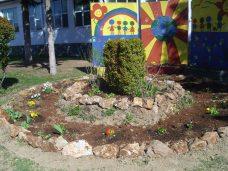 Проект за уредување на училишниот парк